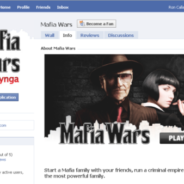 How to grow Family in Facebook's Mafia Wars retro games online