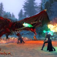 MMORPG Agro Control explained