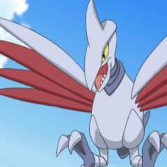 Best Flying Pokémon in Heart Gold, Soul Silver