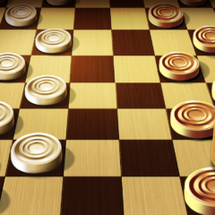 Basic Strategies for winning in Quick Checkers
