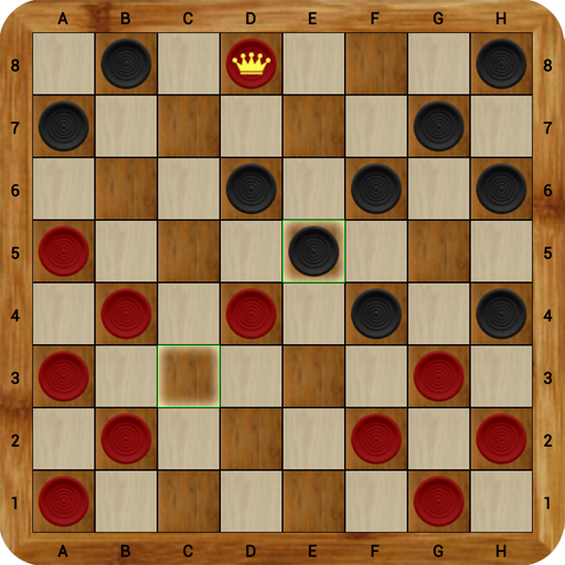 king row Basic Strategies Basic Strategies for winning in Quick Checkers Basic Strategies for winning in Quick Checkersfor winning in Quick Checkers