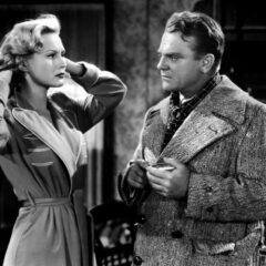 James Cagney – from Gangster to Patriotic icon