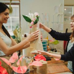 Ways small businesses can give back