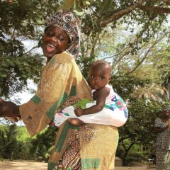 Culture, belief, evil-eye, witchcraft in Gambia