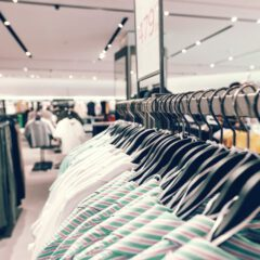 How teens can save money shopping for clothes at thrift stores