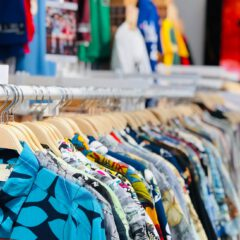 Business idea: How to start vintage clothing shop