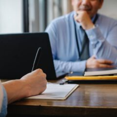 How to ace a second interview