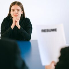Proven positive ways to confront job loss