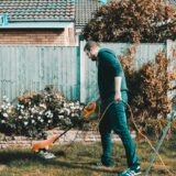 Troubleshooting tips for lawn mower